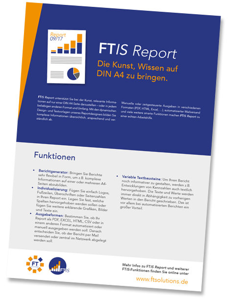 Download FTIS Report