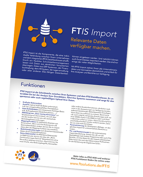 Download FTIS Import