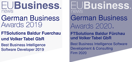 German Business Award